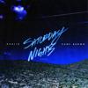 Khalid & Kane Brown - Saturday Nights REMIX artwork