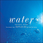 Water~水