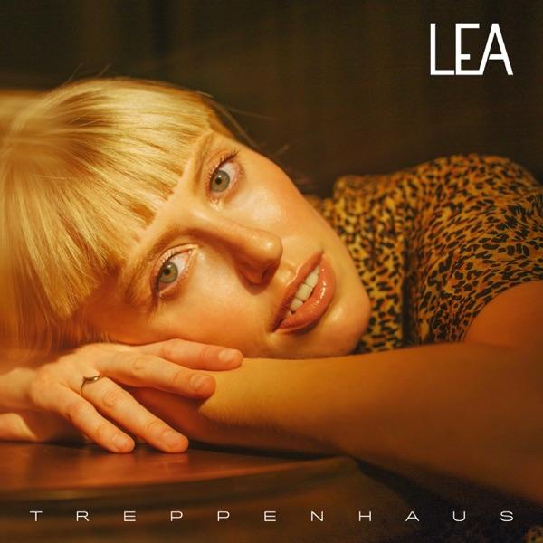 LEA TREPPENHAUS