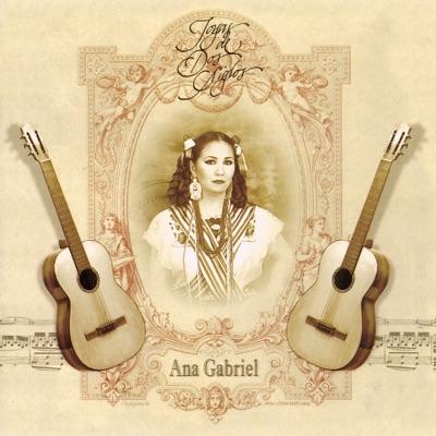Joyas de Dos Siglos - Ana Gabriel
