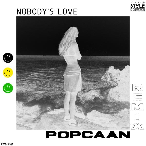 Nobody's Love (Remix) - Single