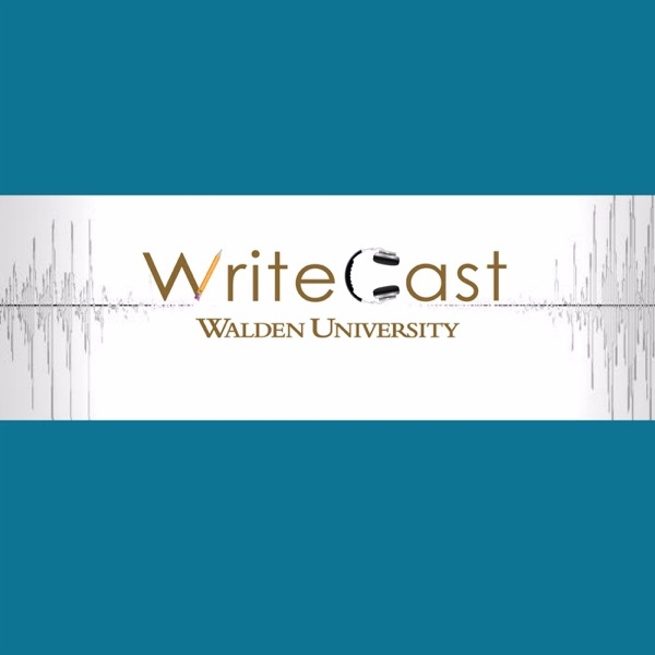 WriteCast: A Casual Conversation for Serious Writers
