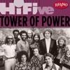 Rhino Hi Five Tower of Power EP