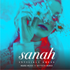sanah - Invisible dress (Maro Music x Skytech Remix) artwork