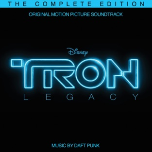 Daft Punk – TRON: Legacy – The Complete Edition (Original Motion Picture Soundtrack) [iTunes Plus AAC M4A]