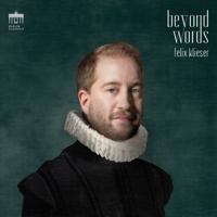 Felix Klieser & CHAARTS Chamber Artists - Baroque Arias for Horn (Beyond Words) artwork