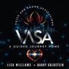 Lisa Williams & Barry Goldstein - Vasa: A Guided Journey Home artwork