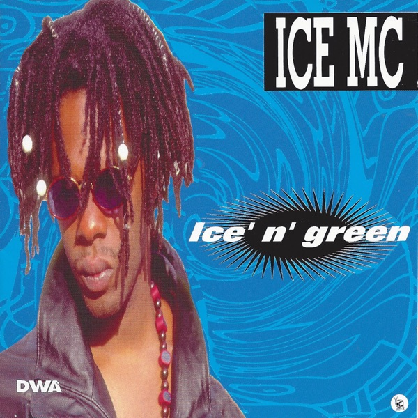 Ice MC mit It's a Rainy Day