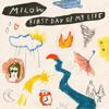 Milow - First Day of My Life Grafik