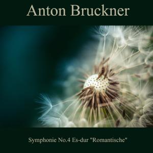 "Wilhelm Furtwängler & Wiener Philharmoniker - Anton Bruckner: Symphonie No.4 Es-dur ""Romantische"""