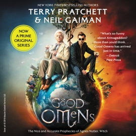 Good Omens - Neil Gaiman & Terry Pratchett MP3 Download