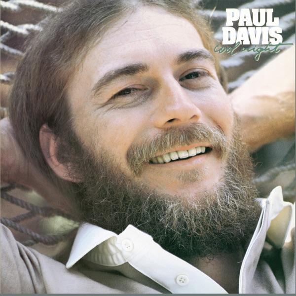Paul Davis  -  Cool Night diffusé sur Digital 2 Radio
