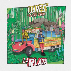 descargar bajar mp3 La Plata (feat. Lalo Ebratt) Juanes