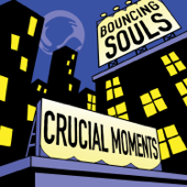Crucial Moments - EP