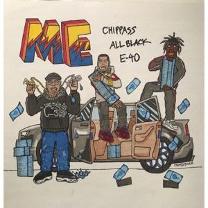 Me (feat. E-40 & ALLBLACK) - Single Mp3 Download