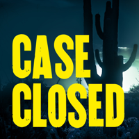 Case Closed podcast