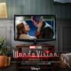 Kristen Anderson-Lopez & Robert Lopez - Agatha All Along (feat. Kathryn Hahn, Eric Bradley, Greg Whipple, Jasper Randall & Gerald White) artwork