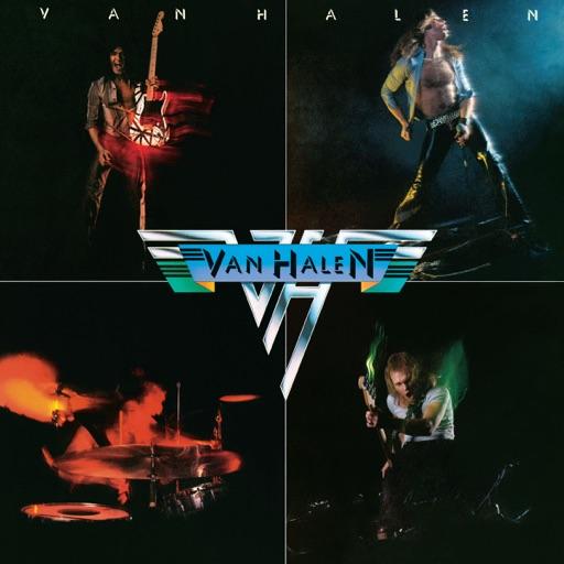 Art for Ain't Talkin' 'Bout Love by Van Halen