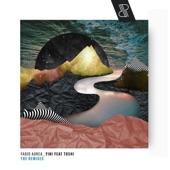 Fabio Aurea feat. Toshi - Yini (Serge Devant Remix) [feat. Toshi]