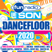 Fun Radio le son Dancefloor 2020