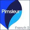 Pimsleur - Pimsleur French Level 2  artwork