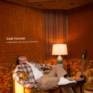 Sam Fischer - Homework (Live Acoustic Sessions) - EP