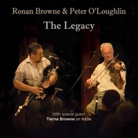 The Legacy by Ronan Browne & Peter O'Loughlin on Apple Music