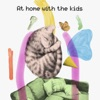 At home with the kids by Various Artists