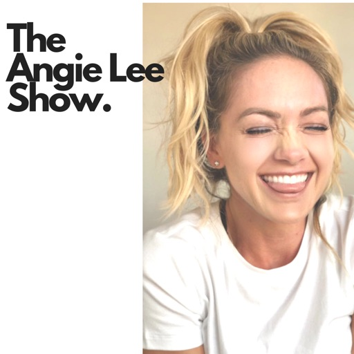 Cover image of THE ANGIE LEE SHOW