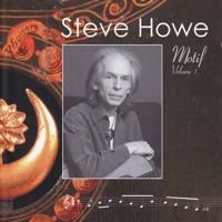 Steve Howe - Motif, Vol. 1 artwork