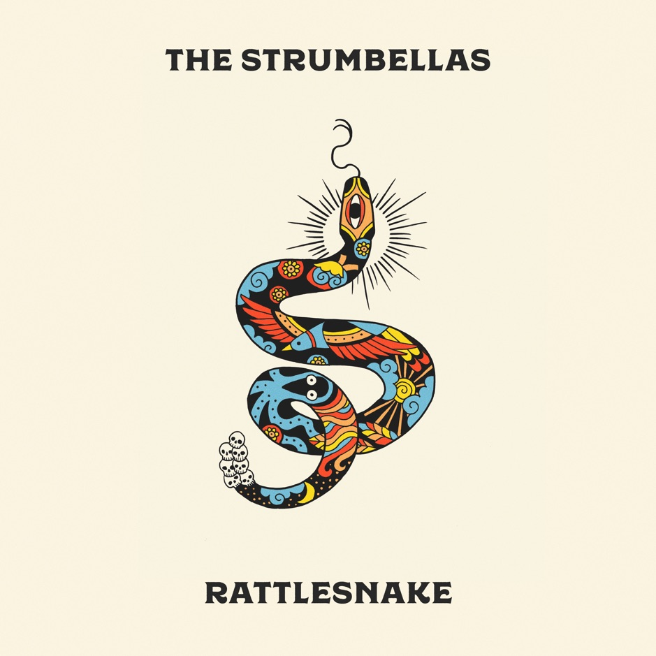 Zip+Mp3@) The Strumbellas Rattlesnake Album Download Zip  – 蘭花生技