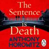 Anthony Horowitz - The Sentence is Death artwork