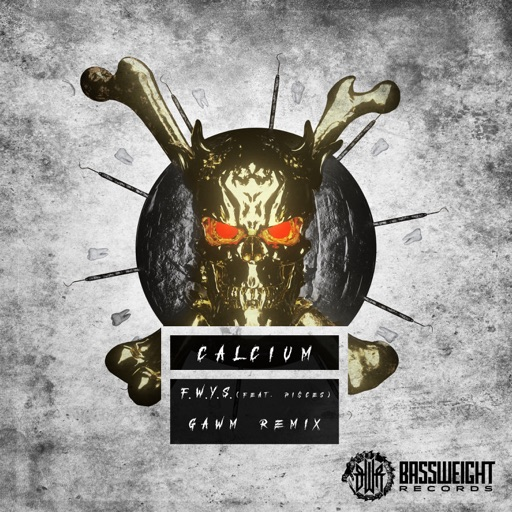 F.W.Y.S (feat. Pi$ces) [Remix] by Calcium
