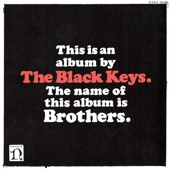 The Black Keys - Keep My Name Outta Your Mouth