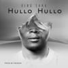 King Saha - Hullo Hullo artwork