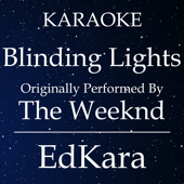 [Download] Blinding Lights (Originally Performed by the Weeknd) [Karaoke No Guide Melody Version] MP3