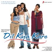 Dil Kya Kare (Original Motion Picture Soundtrack) - Jatin - Lalit