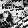 Lenka - Everything At Once artwork