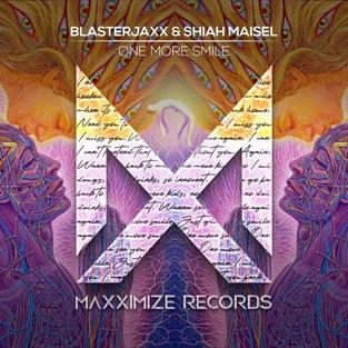 Blasterjaxx & Shiah Maisel – One More Smile – Single [iTunes Plus AAC M4A]