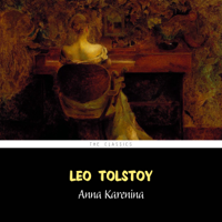 Leo Tolstoy - Anna Karenina artwork