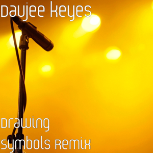 Daujee keyes - Drawing Symbols Remix