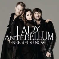 Lady Antebellum: Need You Now (iTunes)