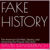 David Manderbach - Fake History: The American Civil War, Slavery, and Dissecting the Popular Narrative  artwork