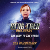 Una McCormack - Star Trek: Discovery: The Way to the Stars (Unabridged)  artwork