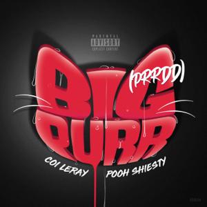BIG PURR (Prrdd) [feat. Pooh Shiesty] - Coi Leray