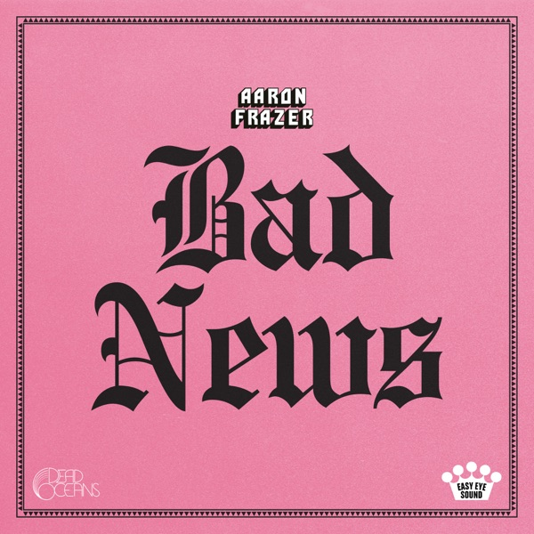 Bad News - Single