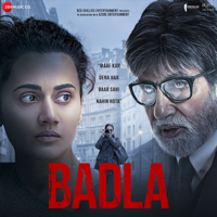 Badla (Original Motion Picture Soundtrack) - EP