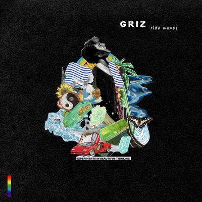 Find My Own Way (feat. Wiz Khalifa) - GRiZ song