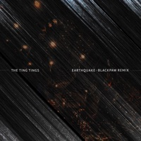 Earthquake (Blackpaw Remix) [feat. BLACKPAW] - Single Mp3 Download