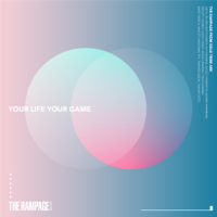 YOUR LIFE YOUR GAME ジャケット画像